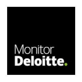 Fiche AlumnEye sur Monitor Deloitte