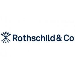 Fiche AlumnEye sur Rothschild M&A